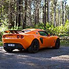 LOTUS EXIGE by Waqar