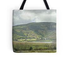 Views From Dodd Wood Tote Bag