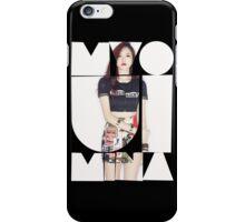TWICE 'Myoui Mina' Typography iPhone Case/Skin