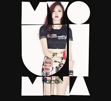 TWICE 'Myoui Mina' Typography T-Shirt