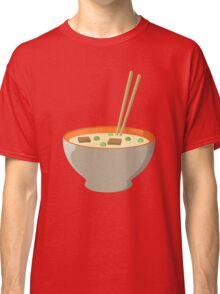 Chinese food Classic T-Shirt