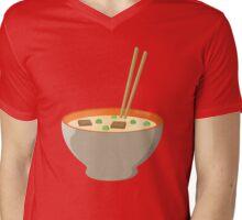 Chinese food Mens V-Neck T-Shirt