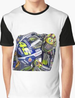 vr 46 Graphic T-Shirt
