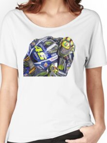 vr 46 Women's Relaxed Fit T-Shirt