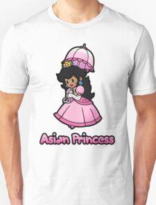 Asian Princess Peach T-Shirt