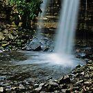 The Veil - Hilton Falls by jules572