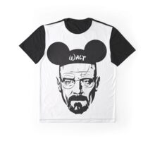 Walter Mouse Graphic T-Shirt
