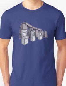 Arcade Henge T-Shirt