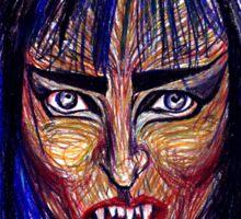 Were Siouxsie Sticker
