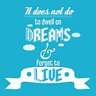 Harry Potter Quote by risarodil