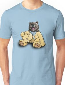 Soft Inside Unisex T-Shirt