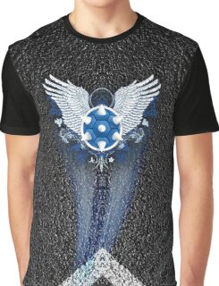 Blue Shell // I'm Coming for You Graphic T-Shirt