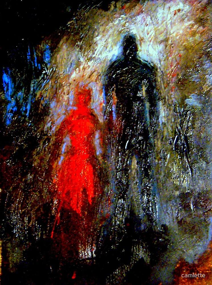 Altered, Vol. II - Murder Fantasy by Cameron Hampton
