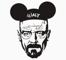 Transparent Walter Mouse by Insider