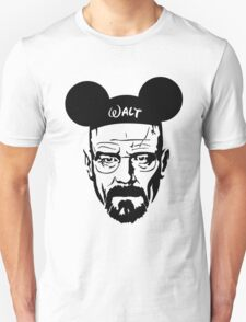 Transparent Walter Mouse T-Shirt