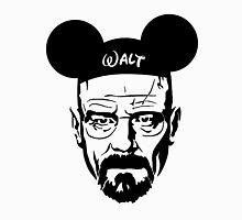 Transparent Walter Mouse Unisex T-Shirt