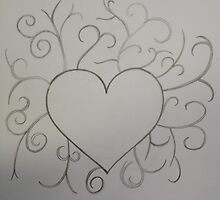 Love Grows by Julie Anne Hughes