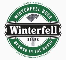 Winterfell Beer