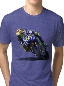rossi Tri-blend T-Shirt