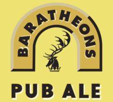 Baratheons Ale