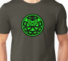 Hail Cthulhu (filled) Unisex T-Shirt