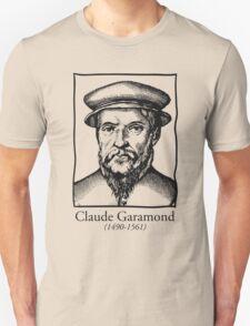 Saint Claude T-Shirt