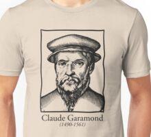 Saint Claude Unisex T-Shirt