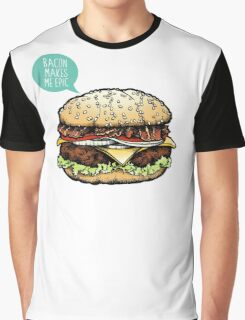 Epic Burger! Graphic T-Shirt