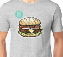 Epic Burger! Unisex T-Shirt