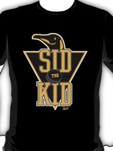 "VICT ""Sid The Kid"" T-Shirt T-Shirt"