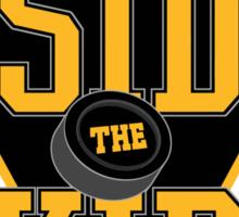 """VICT """"Sid The Kid"""" T-Shirt Sticker"""