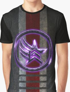 N7 Paragade/Renagon Graphic T-Shirt