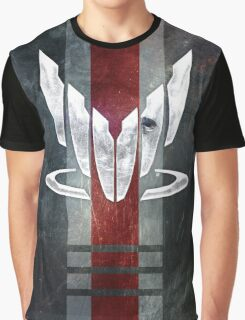 N7 Spectre Graphic T-Shirt