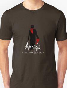 Amnesia: The Dark Descent T-shirt T-Shirt