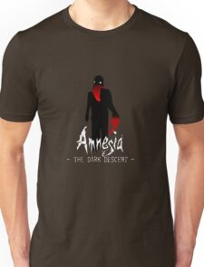 Amnesia: The Dark Descent T-shirt Unisex T-Shirt