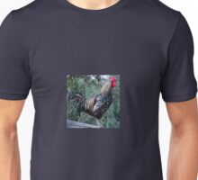 Proud Rooster Unisex T-Shirt