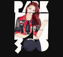 TWICE 'Park Ji-soo' Typography Unisex T-Shirt