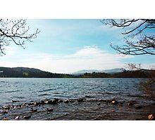 Lake Windermere, Cumbria III Photographic Print