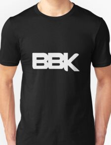 BBK - Boy Better Know (white) T-Shirt