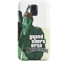 GTA: San Andreas Samsung Galaxy Case/Skin