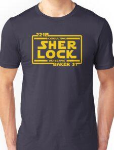SHER LOCK Unisex T-Shirt