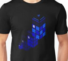 Who said its just a box Unisex T-Shirt