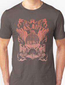 Volkswagen Tribute T-Shirt Unisex T-Shirt