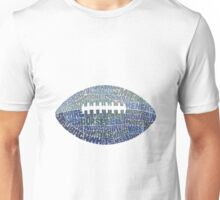 Cowboy Football Unisex T-Shirt