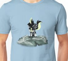 The Great and Powerful Derpy! Unisex T-Shirt