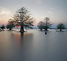 Sunken Island, Sunken Sun by Troy Dalmasso