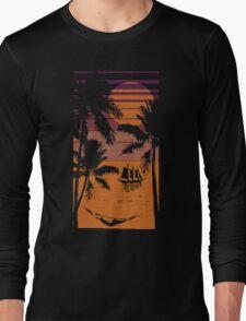 Sunrise Long Sleeve T-Shirt
