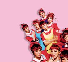 Red Velvet - Dumb Dumb Sticker