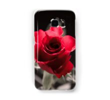 Roses are Red Samsung Galaxy Case/Skin