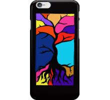 Tree Silhouette iPhone Case/Skin